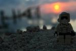 Stormtrooper Caye Caulker